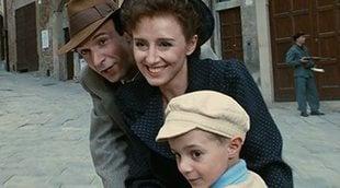 <span>&#39;La vida es bella&#39;</span>, la enternecedora y trágica fábula de Roberto Benigni