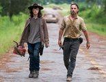 'The Walking Dead': Las reacciones de Andrew Lincoln y Chandler Riggs a la emotiva despedida