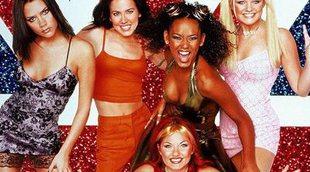 Llega a Madrid la película de las Spice Girls con fiesta incluida