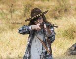 'The Walking Dead': Chandler Riggs explica por fin ese error de Carl del que todos nos dimos cuenta
