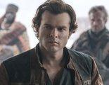 Situamos temporalmente a 'Han Solo' en el universo de 'Star Wars'