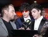 Descubre la quiniela de los Oscar 2018 de nuestros famosos