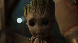 Groot está muerto