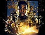 'Black Panther' mantiene su reinado en la taquilla española
