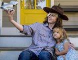'The Walking Dead' hace la peor audiencia para un capítulo de regreso de la serie con la vuelta de la temporada 8