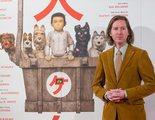 Wes Anderson presenta 'Isla de perros' en el Cine Doré de la Filmoteca Española