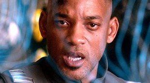 Will Smith pensaba que 'After Earth' sería un bombazo y estos eran sus planes