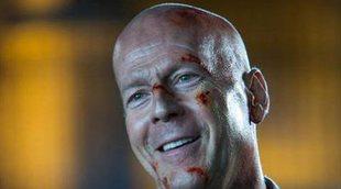 Bruce Willis confirma que 'La Jungla 6' sigue en pie