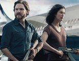 '7 días en Entebbe' Rosamund Pike y Daniel Brühl protagonizan el póster español en exclusiva