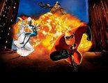 'Los increíbles' y otras 9 películas que tuvieron secuela en forma de videojuego