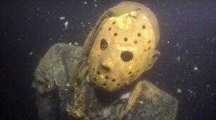 El sitio más terrorífico donde te vas a encontrar a Jason Voorhees