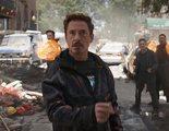 'Vengadores: Infinity War' adelanta su estreno gracias a Robert Downey Jr.