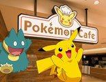 Abren una cafetería Pokémon en Tokio en la que vas querer hacerte con todo