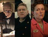 Oscar 2018: Estas son las películas ganadores según las redes sociales