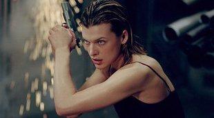 La saga 'Resident Evil', de peor a mejor