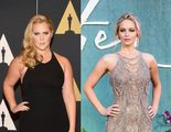Amy Schumer le manda una nota muy bruta a Jennifer Lawrence tras romper con Aronofsky
