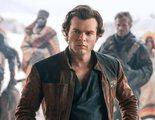 'Han Solo: Una historia de Star Wars': Disney ha sido acusada de plagio por los pósters de la película