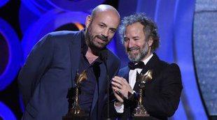 Una película española es premiada en los Spirit Awards 2018