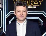 'Star Wars: Episodio IX': Andy Serkis estaría encantado de seguir interpretando al Líder Supremo Snoke