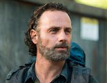 'The Walking Dead': Andrew Lincoln se afeita su característica barba