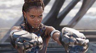 'Black Panther' sigue liderando la taquilla de Estados Unidos por tercera semana