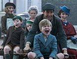 Primer teaser y póster de 'El regreso de Mary Poppins' con Emily Blunt