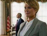 'House of Cards': Robin Wright reina en el primer teaser tráiler de la última temporada