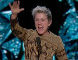 """Oscar 2018: El genial discurso de Frances McDormand y qué son las """"inclusion riders"""""""