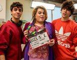 Comienza el rodaje de 'Paquita Salas', cuya segunda temporada llegará a Netflix en verano de 2018
