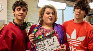 'Paquita Salas' comienza a rodarse y tiene (casi) fecha de estreno