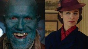 Yondu protagoniza el tráiler de 'El regreso de Mary Poppins'