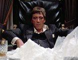 Cuando Al Pacino esnifó talco y nueve curiosidades más de 'El precio del poder'