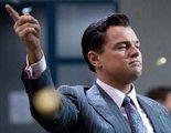 Leonardo DiCaprio y Martin Scorsese, acusados de difamación por 'El lobo de Wall Street'