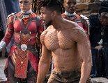 El pecho de Michael B. Jordan ha roto los brackets de una espectadora de 'Black Panther'