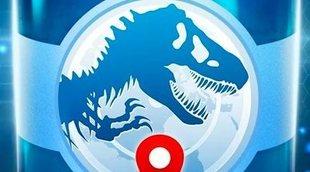 'Jurassic World' tendrá su propio juego al estilo 'Pokémon GO'