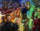 'Vengadores: Infinity War' será la película más larga de Marvel según una cadena de cines