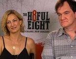 'Once Upon a Time in Hollywood': Zoë Bell también estará en lo nuevo de Tarantino
