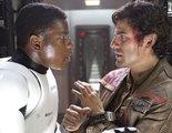 'Star Wars': ¿Con qué pareja debería acabar Finn? John Boyega lo tiene claro