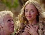 'Mamma Mia! Una y otra vez': Amanda Seyfried aclara si estará Meryl Streep o no