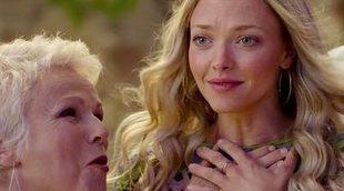'Mamma Mia. Vamos otra vez': Amanda Seyfried aclara si estará Meryl Streep o no