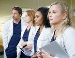 'Anatomía de Grey': Jessica Capshaw y Sarah Drew abandonan la serie