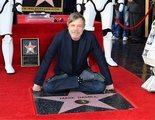 'Star Wars' celebra el Jedi Day con Mark Hamill desvelando su estrella en el Paseo de la Fama