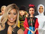 Piden que se cree la primera Barbie trans inspirada en Laverne Cox