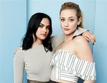 Lili Reinhart ('Riverdale') se rebela contra Cosmopolitan por retocar fotos suyas y de Camila Mendes