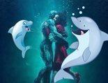 'La forma del agua': Un hombre que tuvo sexo con un delfín ofrece su crítica sobre la película