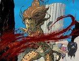 Los complicados orígenes de Cheetah, la villana de 'Wonder Woman 2' que interpretará Kristen Wiig