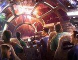 Disney muestra la construcción de Star Wars Land en un detallado vídeo