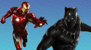 """El guionista de 'Black Panther' contra 'Iron Man': """"Tony Stark podría no estar bien visto hoy en día"""""""