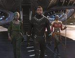 'Black Panther' vuelve a liderar la taquilla de EE.UU. por encima de 'Un pliegue en el tiempo'