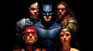 Lanzamientos DVD y Blu-Ray: 'Liga de la justicia', 'La suerte de los Logan'